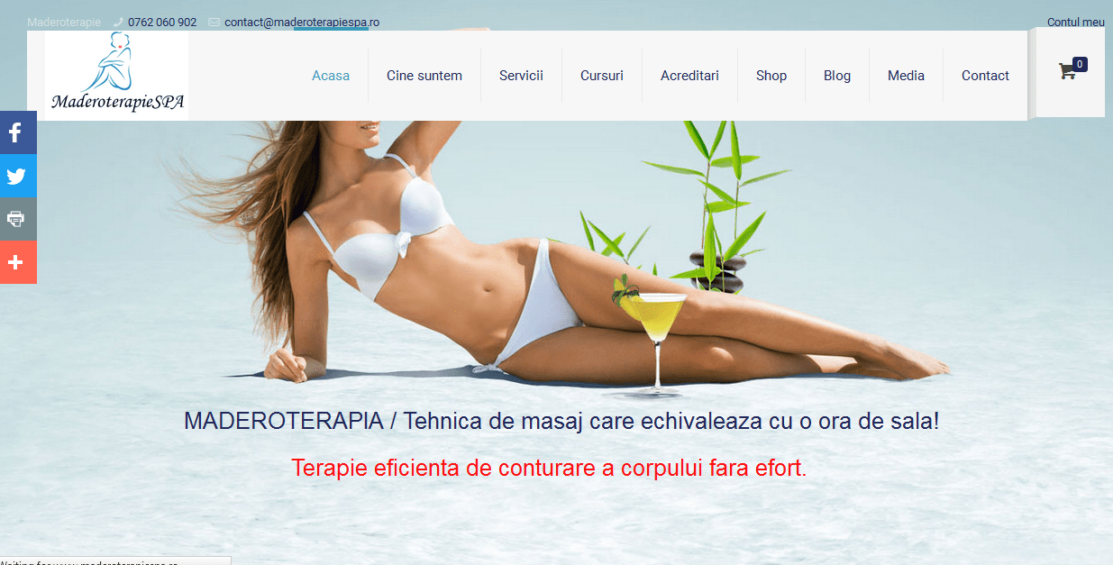 Maderoterapiespa